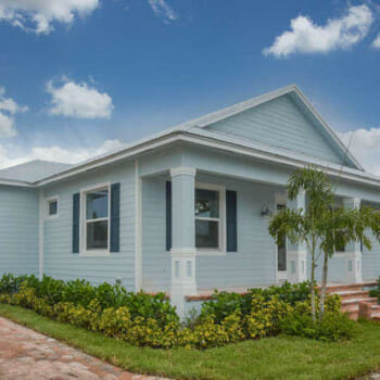 New homes in Stuart, FL