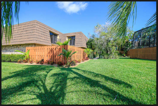 Emerald Lakes Townhomes for sale in Stuart FL