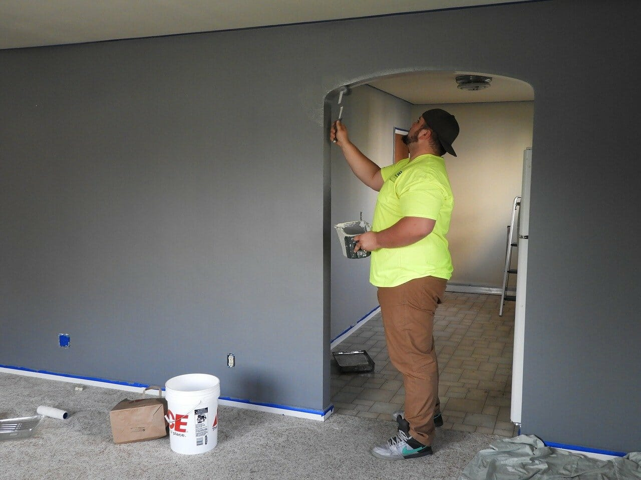Budget-Friendly Home Improvement Ideas in 2021